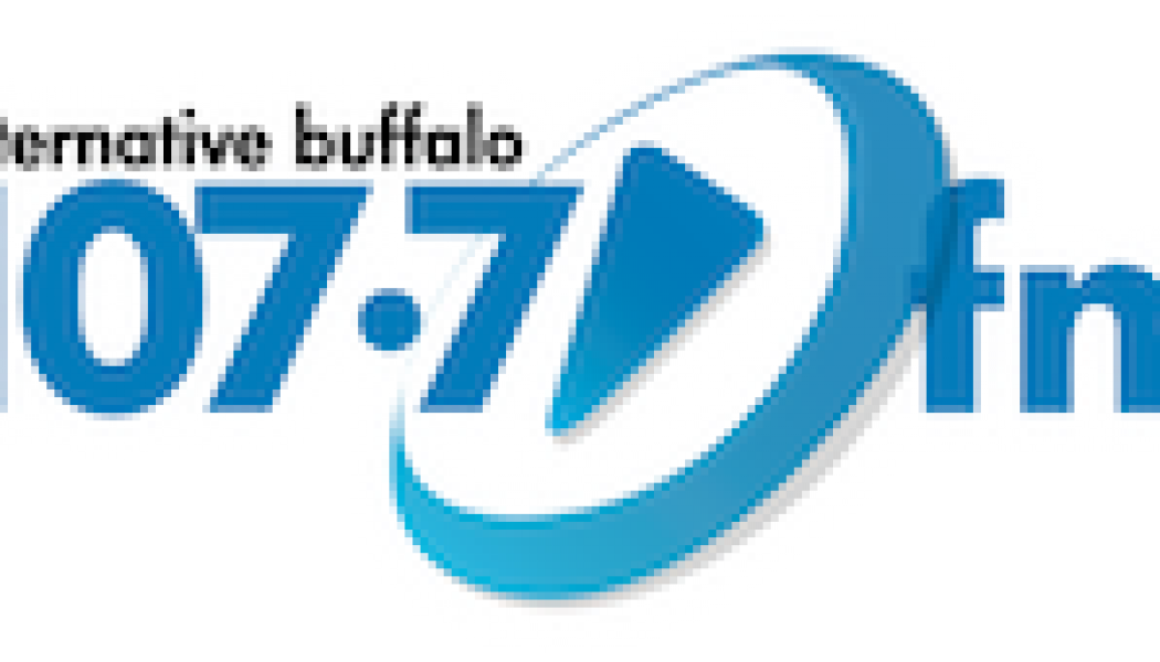 107.7 Alternative Alt Buffalo WLKK Weathersford Township