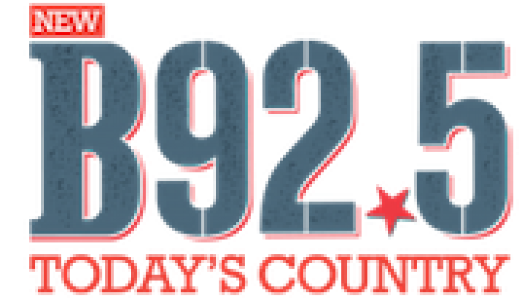 B92.5 Sacramento KHLX Today's Country Bobby Bones