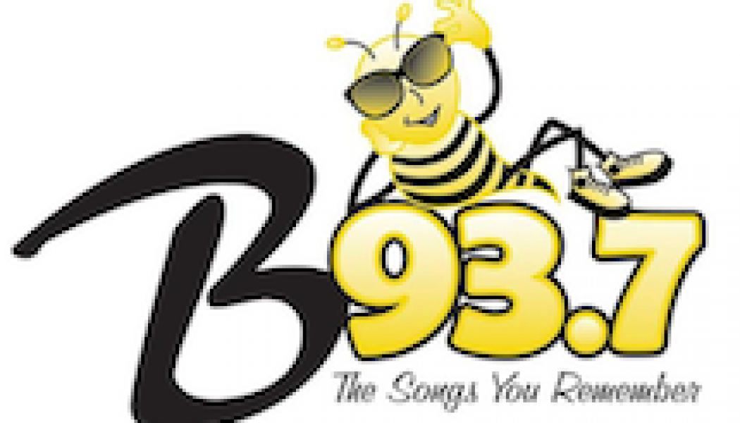 B93.7 San Luis Obispo Soft AC Mapleton Communications