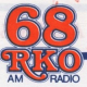 The Big 68 680 WRKO Boston Top 40 Format Change