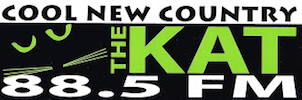 Power 88.5 The Kat Country CKDX Newmarket Toronto