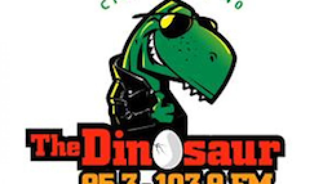 95.3 103.9 The Dinosaur WNDR WNDR-FM Syracuse Oswego Classic Hits Top 40