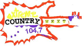 Extreme Country 104.7 WEXT Milwaukee