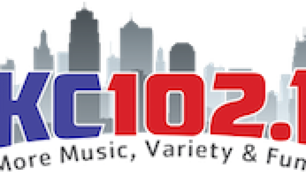 KC 102.1 KCKC KC102.1 Kansas City AC Wilks 99.7 The Point