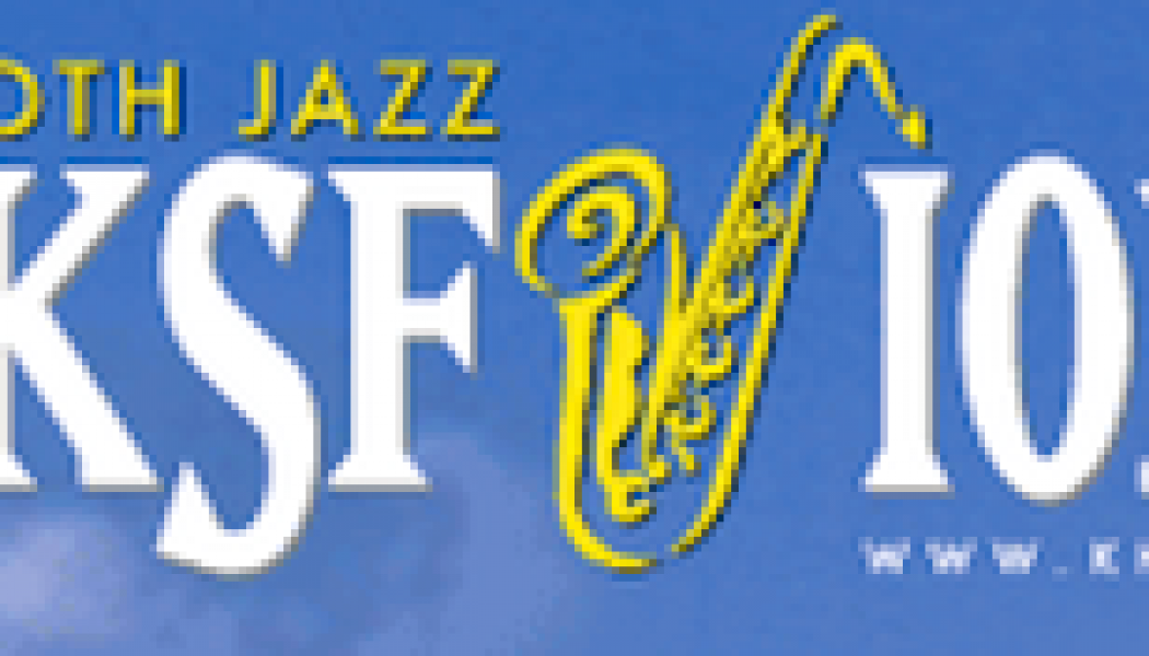 Smooth Jazz 103.7 KKSF San Francisco KLOK-FM Brown Broadcasting
