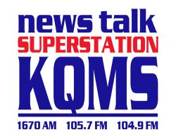 99.3 KQMS-FM 1670 KQMS 104.9 106.7 Redding
