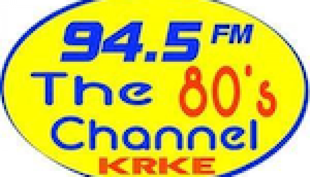 The 80s Channel 94.5 KRKE 1550 Albuquerque
