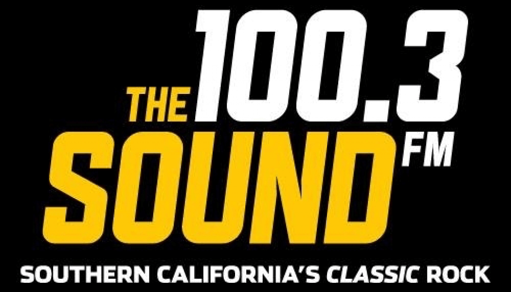 100.3 The Sound KSWD Los Angeles