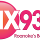 Mix 93.5 WSNV Roanoke Danny Meyers