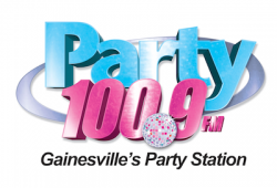 Party 100.9 WXJZ Gainesville