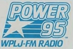 Power 95 WPLJ WWPR New York Jim Kerr Fa