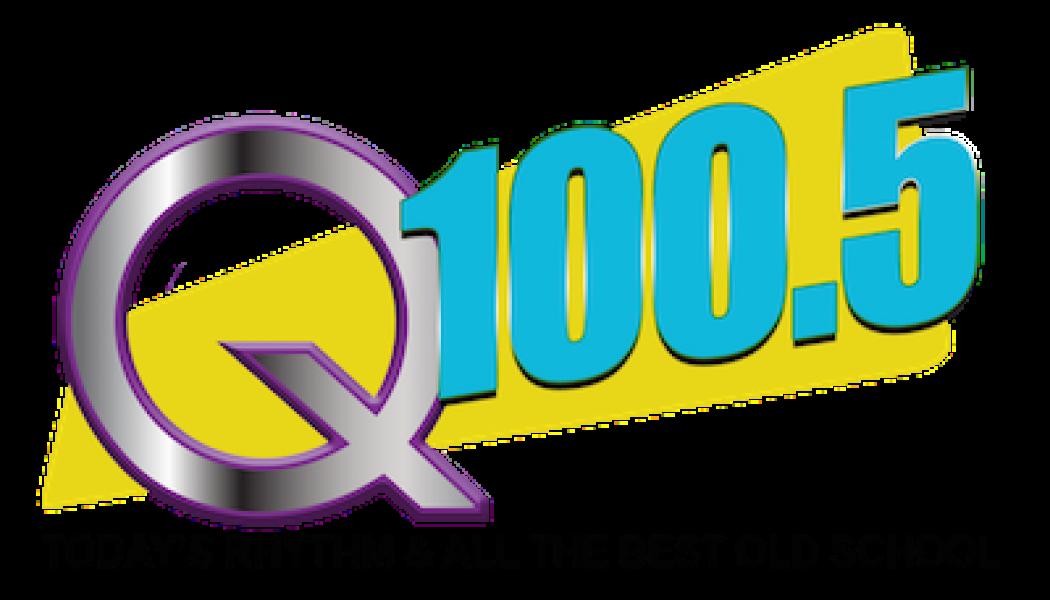 Q1005 Q100 Las Vegas Rhythm Old School