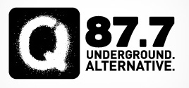 Q87.7 Q101 101.1 Alternative Chicago WKQX Stabwalt PJ Lauren Lou