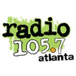 Radio 105.7 Atlanta WWVA-FM Aly Roche Jordin Silver