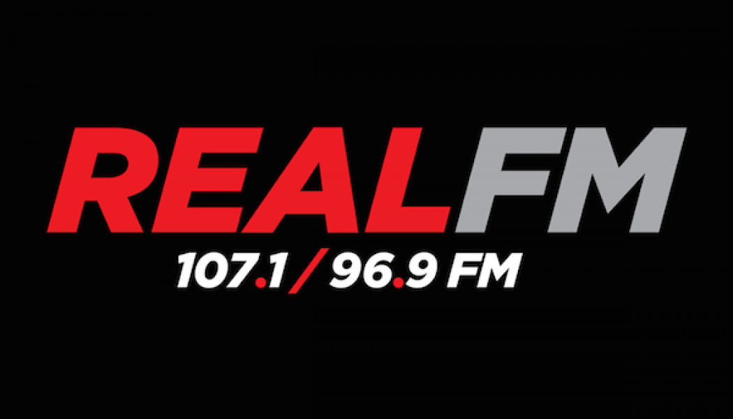 107.1 96.9 Real-FM RealFM WLIR-FM VMT Media