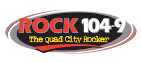 Rock 104.9 KBOB-FM Quad Cities Davenport Moline