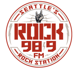 Rock 98.9 KVRQ Seattle Hubbard