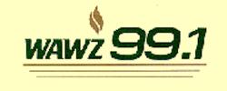 99.1 WAWZ Zarepath