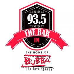 93.5 The Bar WBGF West Palm Beach Bubba The Love Sponge
