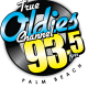 Scott Shannon True Oldies Channel 93.5 WBGF Belle Glade West Palm Beach