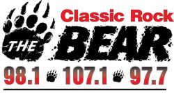 The Bear 107.1 WCKC Cadillac 98.1 WGFM