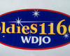 Oldies 1160 WDJO Cincinnati 1480