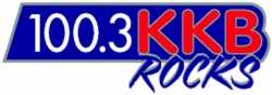 100.3 KKB Rocks WKKB Middletown Providence