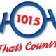 Wow 101.5 WOWZ That's Country Chincoteague