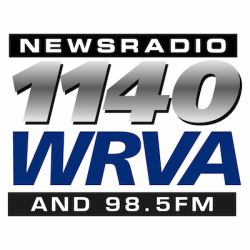 Newsradio 1140 WRVA 98.5 Richmond