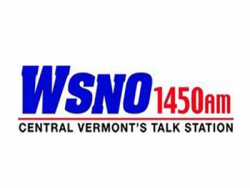 1450 WSNO Barre Montpelier News Talk