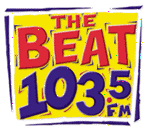 103.5 The Beat WUBT Chicago Larry Lujack Jammin Oldies