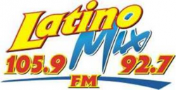 Latino Mix 92.7 WZAA 105.9 WCAA New York Univision