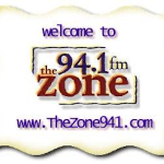 94.1 The Zone WZNE WAQB Rochester
